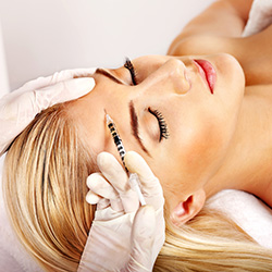 wrinkle prevention – botox treatment los angeles