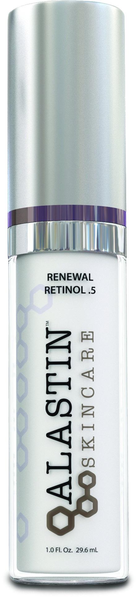 renewal retinol .5
