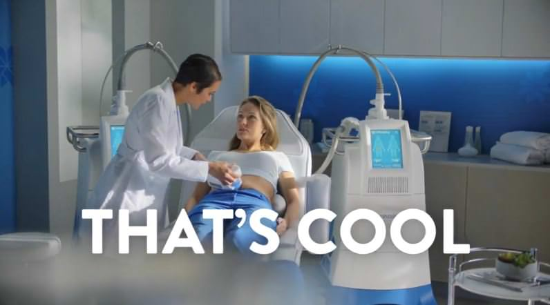 coolsculpting® helps you look your best, with no surgery