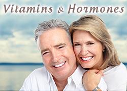 vitamins hormones