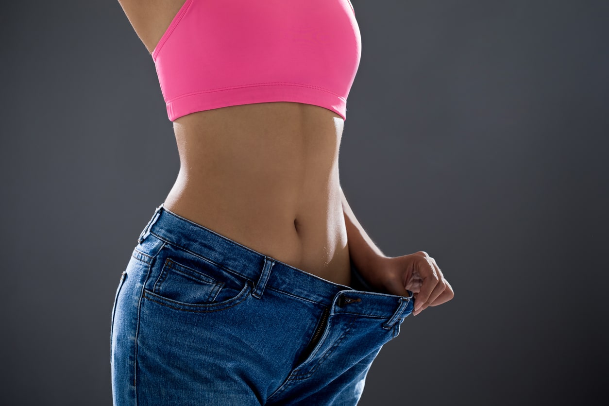 jumpstart your weight loss resolutions with liposuction