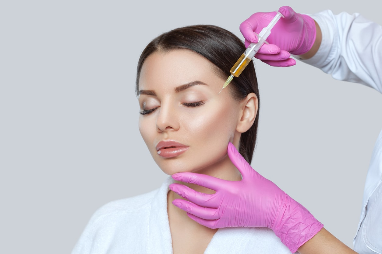 non-surgical dermal fillers in culver city
